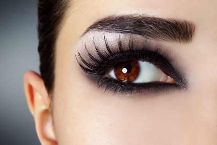 Making Make Up for Eyes (Accredited) eLearning