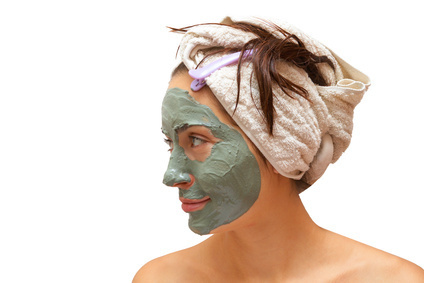 Making Face Masks and Body Wraps Self-Study Module