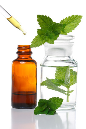 Garden Mint Essential Oil