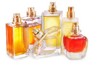 Fragrance Oils, Essential Oils and Aroma Chemicals