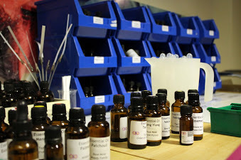 Essential Oil Selection Box Three
