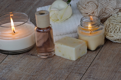 How To Make Natural Scented Candles Workshop