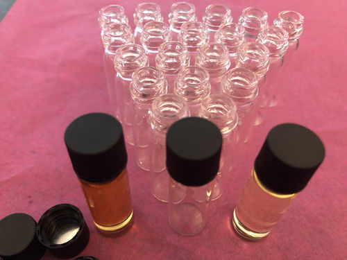 1.75ml Glass Vials